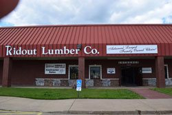 Ridout lumber of rogers ar ridout lumber for Deck builders fayetteville ar